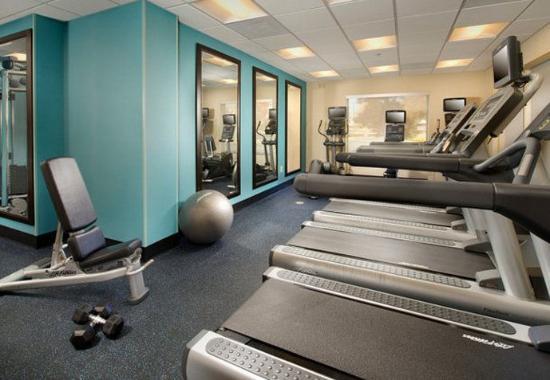 Germantown, Μέριλαντ: Fitness Center
