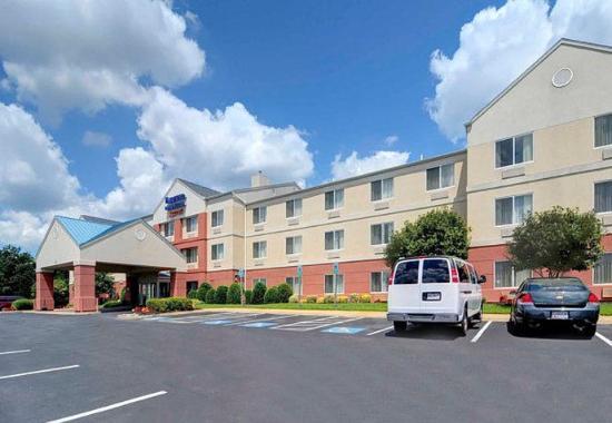Photo of Fairfield Inn Potomac Mills Woodbridge