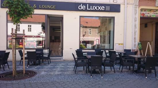 De Luxxe Cafe