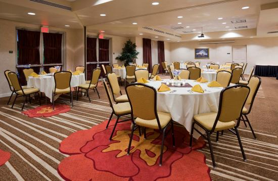 ‪‪Shoreview‬, ‪Minnesota‬: Hilton Garden Inn Minneapolis-Shoreview - Meeting Room‬