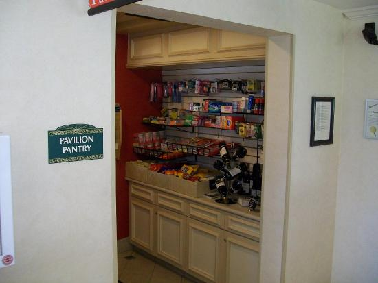 Owings Mills, MD: Pavilion Pantry