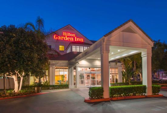 Photo of Hilton Garden Inn Arcadia / Pasadena Area
