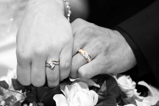 Hilton Garden Inn Oklahoma City Airport: Wedding