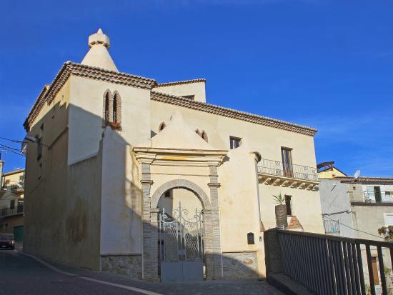 Palazzo Madeo - Residenza d' Epoca