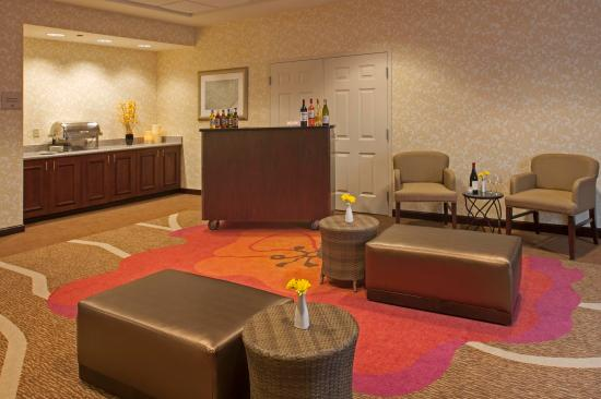 Hilton Garden Inn St. Paul/Oakdale - Breakout Space