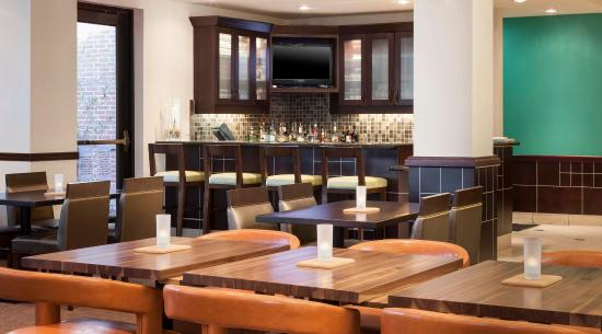Duncanville, TX: Dining Area