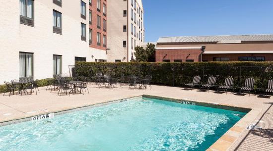 Duncanville, TX: Outdoor Pool
