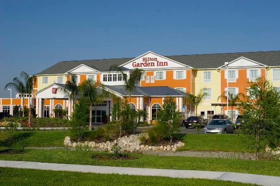 Photo of Hilton Garden Inn Lakeland