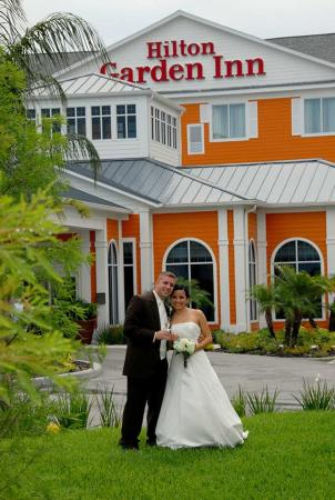 Hilton Garden Inn Lakeland: Weddings