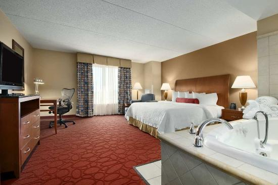 Photo of Hilton Garden Inn Chicago O'Hare Airport Des Plaines