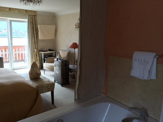 Hotel Villa am See : photo4.jpg