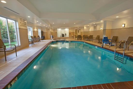 Smyrna, TN: Pool