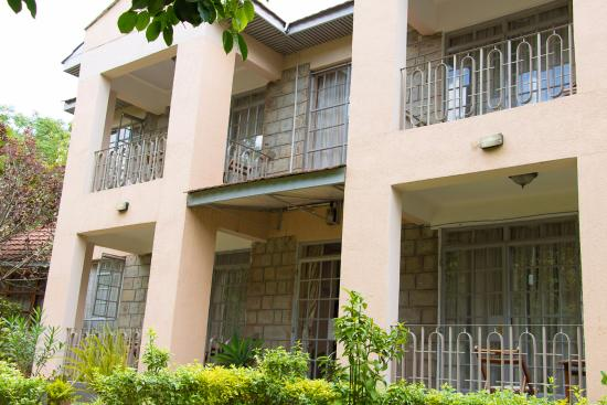 Pine Tree Gardens   Eldoret