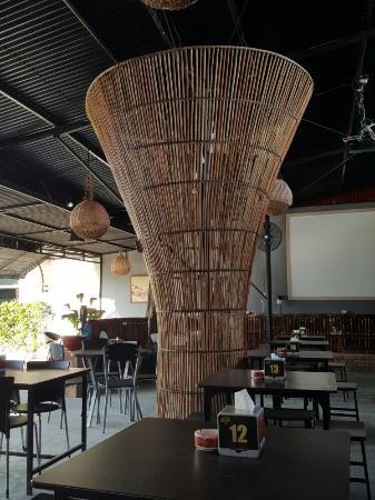 Garasi Cafe