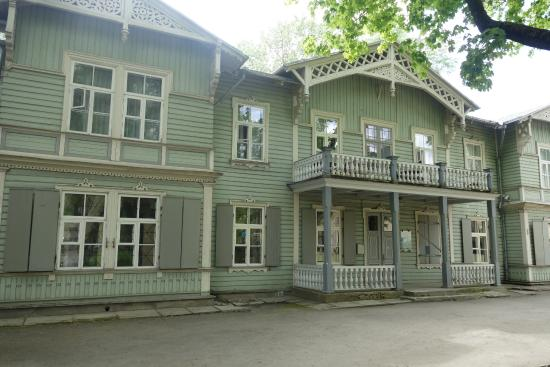 Anton Hansen Tammsaare Museum