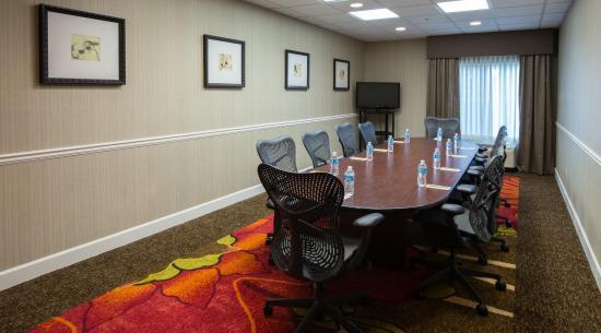 Auburn, AL: Boardroom