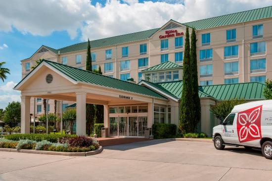 Hilton Garden Inn Houston / Bush Intercontinental Airport