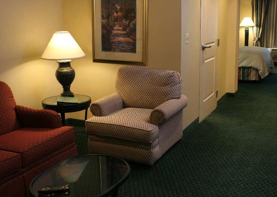 Chesterton, IN: Junior Suite