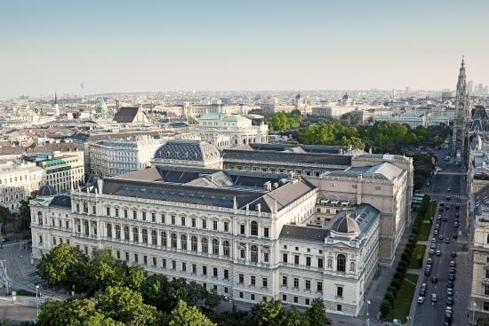 Die 10 Besten Hotels Nahe Universität Wien Tripadvisor