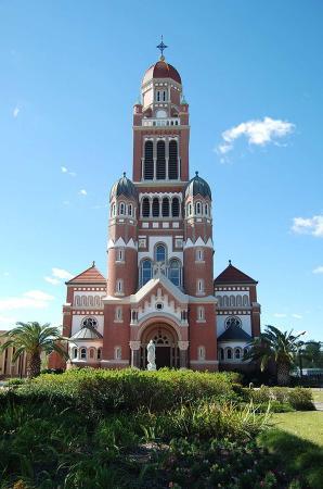 Hilton Garden Inn Lafayette/Cajundome: St. John Cathedral