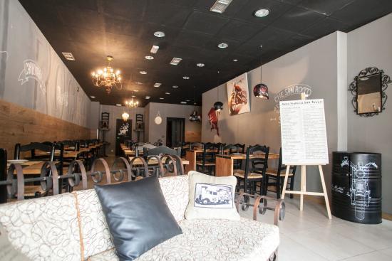San Rocco Restaurant