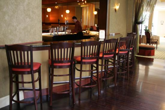 Anderson, Южная Каролина: Sona Lobby Bar