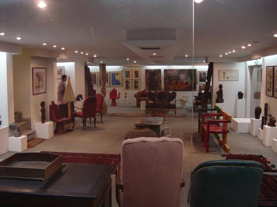 Nairang Art Gallery