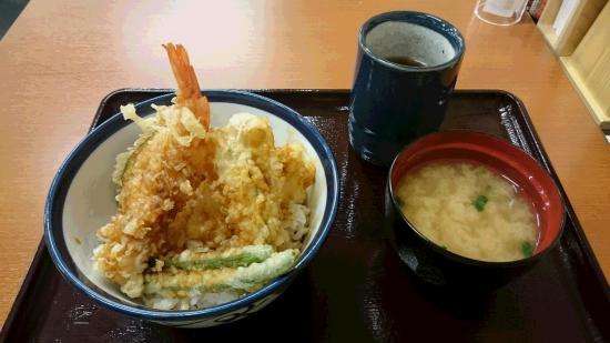 Tendon Tenya, Senday Rokuchonome
