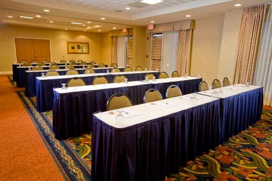 Hilton Garden Inn Jackson/Madison: Madison Meeting Room