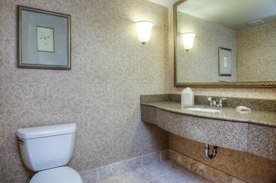 Eagle, Αϊντάχο: Bathroom Vanity