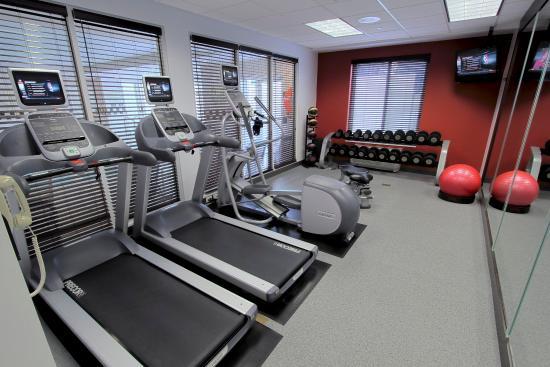 Westbury Fitness Center