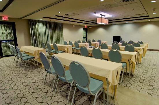 Hilton Garden Inn South Bend: Meeting Room