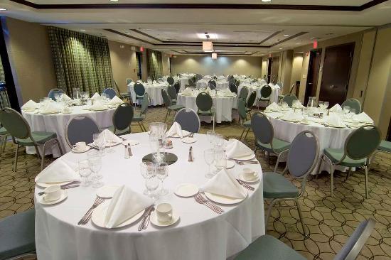 Hilton Garden Inn South Bend: Banquet Services