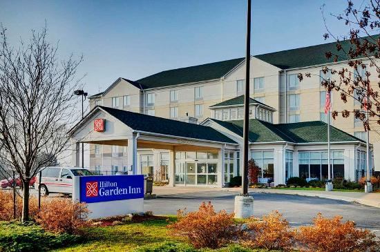 Photo of Hilton Garden Inn Kitchener Cambridge