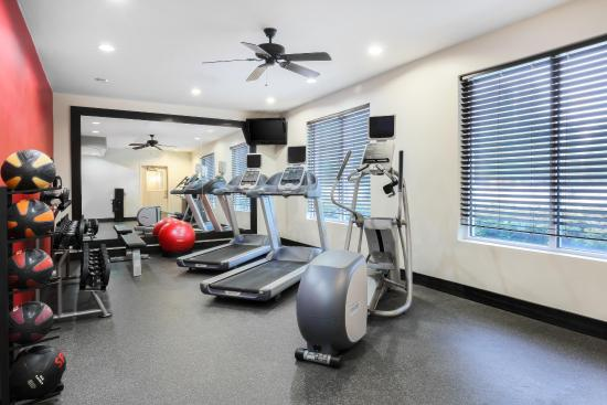 Hilton Garden Inn Tallahassee: Fitness Center