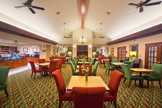 Homewood Suites by Hilton College Station: Lodge