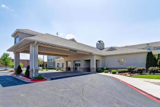 Homewood Suites Bentonville - Rogers