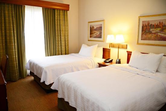 Homewood Suites St Louis Chesterfield 134 ̶1̶5̶2̶
