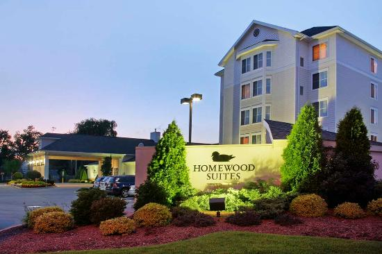 Homewood Suites by Hilton Buffalo-Amherst