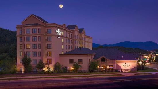 Homewood Suites by Hilton Asheville- Tunnel Road: Homewood Suites Asheville
