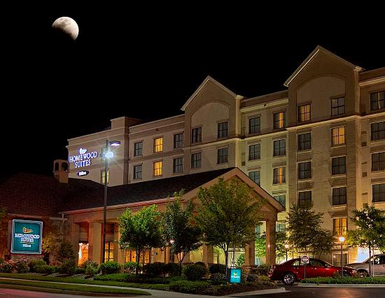 Homewood Suites by Hilton Asheville- Tunnel Road: Homewood Suites by Hilton