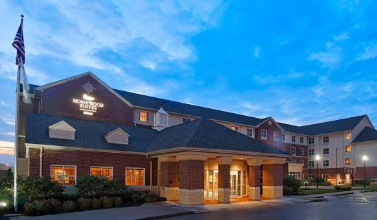 Photo of Homewood Suites Cincinnati-Milford