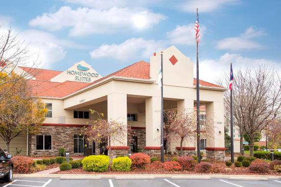 Homewood Suites by Hilton Columbus Airport
