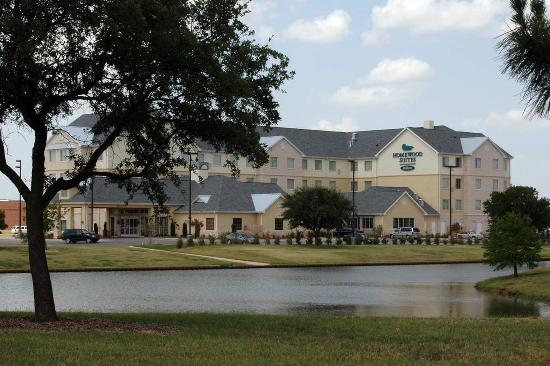 Photo of Homewood Suites Wichita Falls