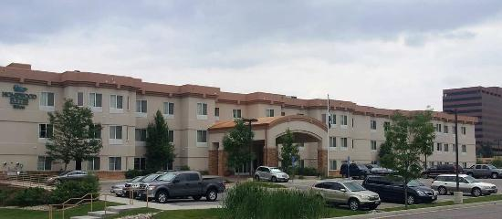 Homewood Suites by Hilton Denver West - Lakewood