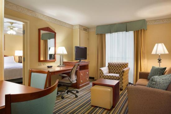 Photo of Homewood Suites Detroit Troy