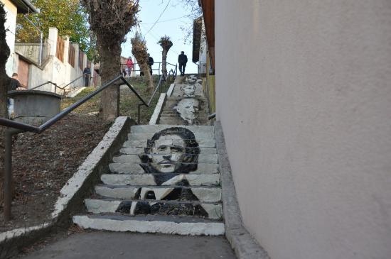 Rakoczi Staircase