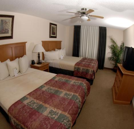 Homewood Suites by Hilton Colorado Springs Airport: Two Bedroom Suite