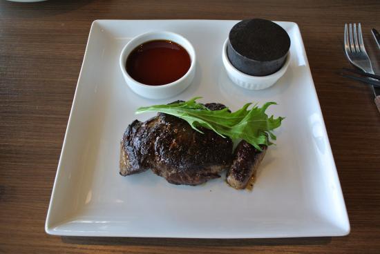 Gottie's Beef Pieri Moriyama