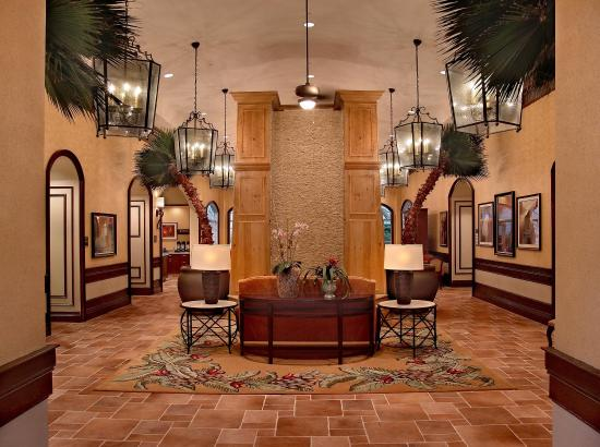 Homewood Suites by Hilton Palm Beach Gardens: Lobby Entrance